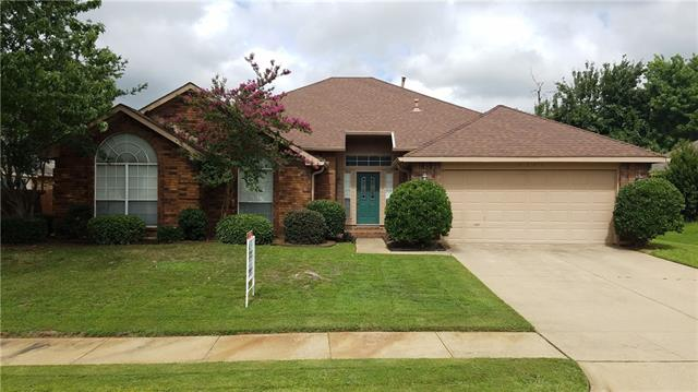 Photo of 5309 Meadow Chase Lane  Flower Mound  TX