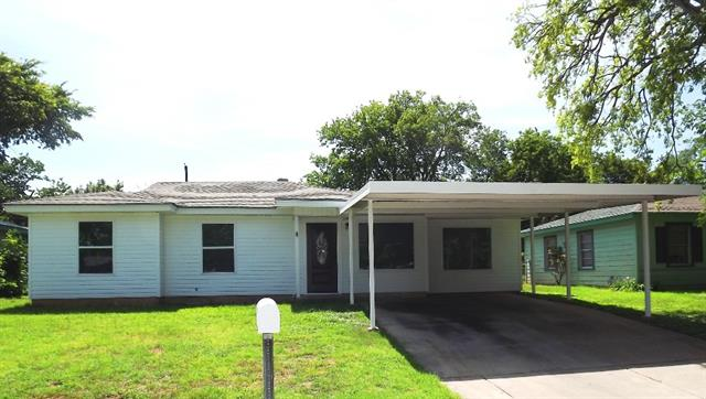 Photo of 913 Vaquero Street  White Settlement  TX