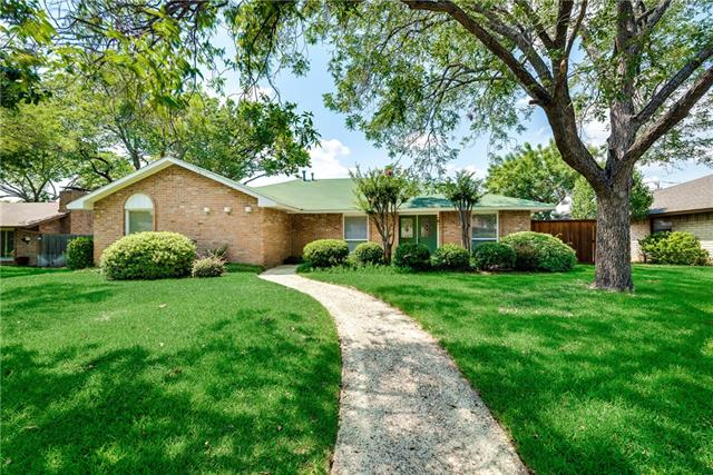 Photo of 12541 Lochmeadows Drive  Dallas  TX