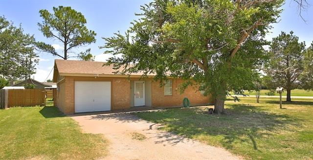 Photo of 815 6th Street  Hawley  TX