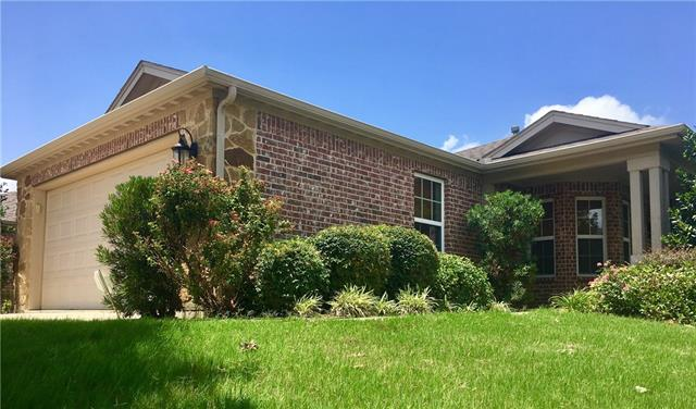 Photo of 1170 Troon Drive  Frisco  TX