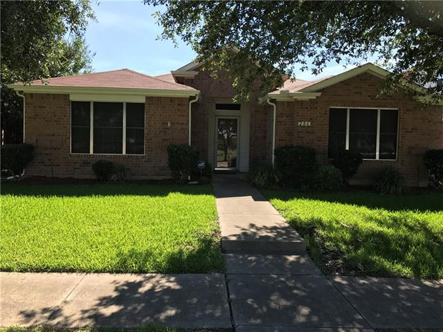 Photo of 206 Springwell Parkway  Wylie  TX