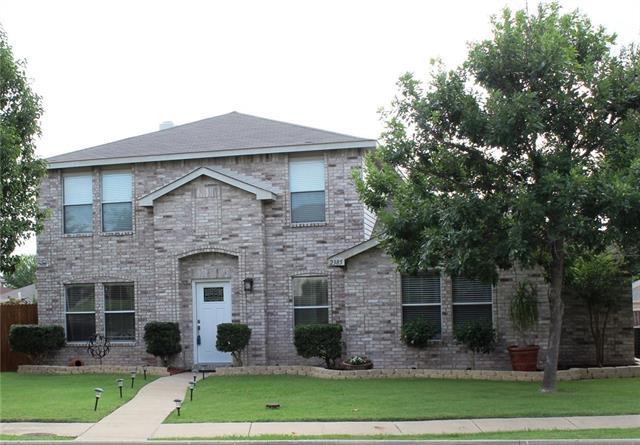 Photo of 2385 Faircrest Drive  Rockwall  TX