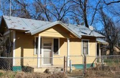 Photo of 510 Hancock Street  Gainesville  TX