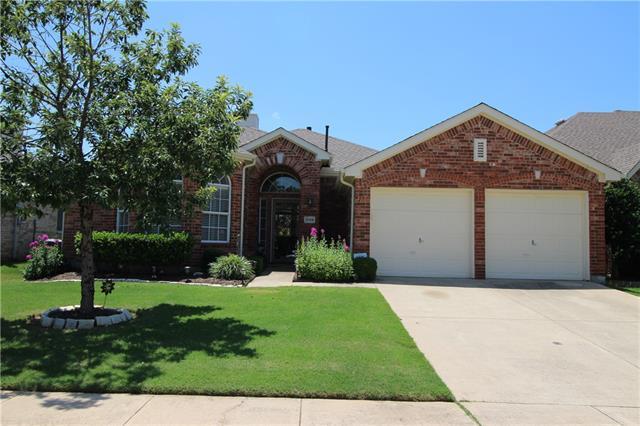 Photo of 3106 Alcove Lane  Corinth  TX