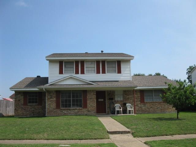 Photo of 3205 Shenandoah Drive  Garland  TX