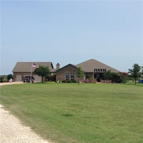 Photo of 379 Hcr 3379 Corner  Hubbard  TX