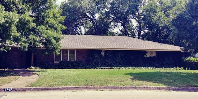 Photo of 3745 Glenmont Drive  Fort Worth  TX
