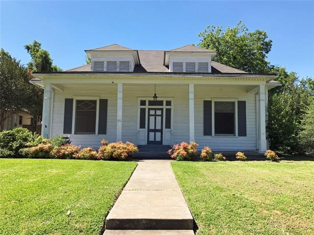 Photo of 310 College Street  Sulphur Springs  TX