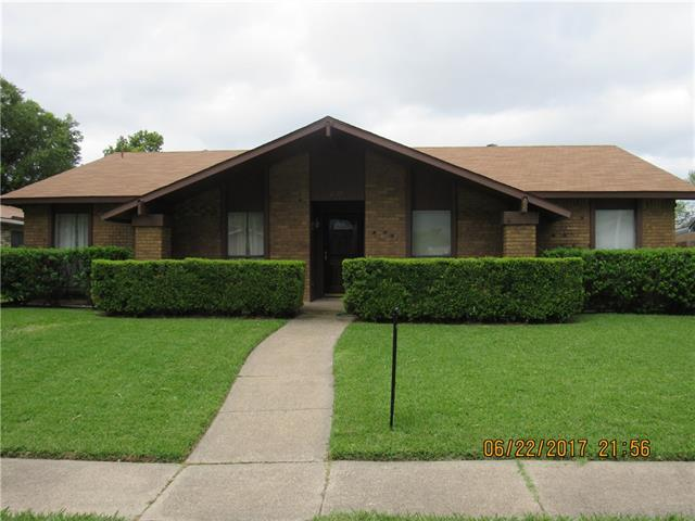 Photo of 2114 Lymington Road  Carrollton  TX