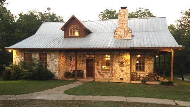 Photo of 13535 Lackey Drive  Blue Ridge  TX