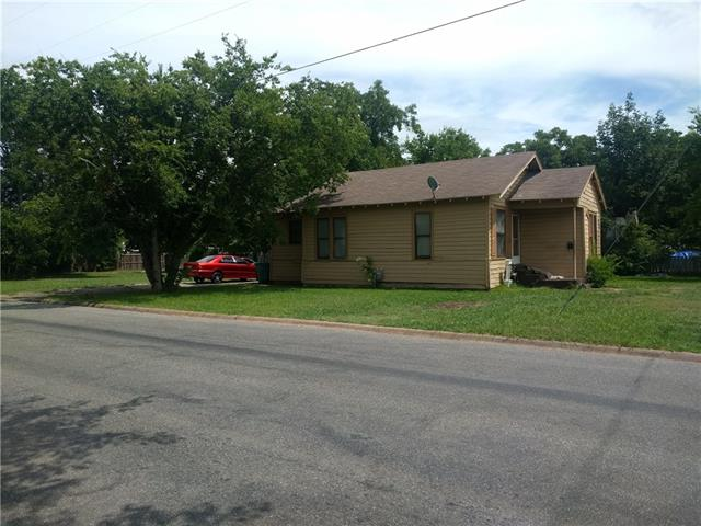 Photo of 1321 N Ross Avenue  Sherman  TX