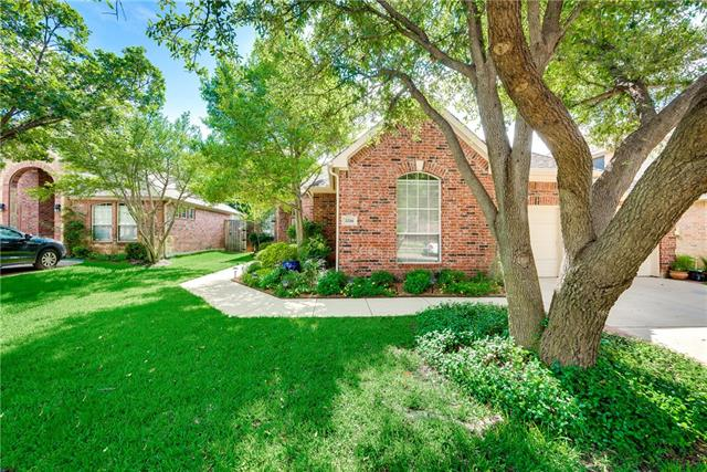 Photo of 3316 Cottrell Drive  Flower Mound  TX