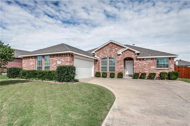 Photo of 1119 Eagle Lake Court  Wylie  TX