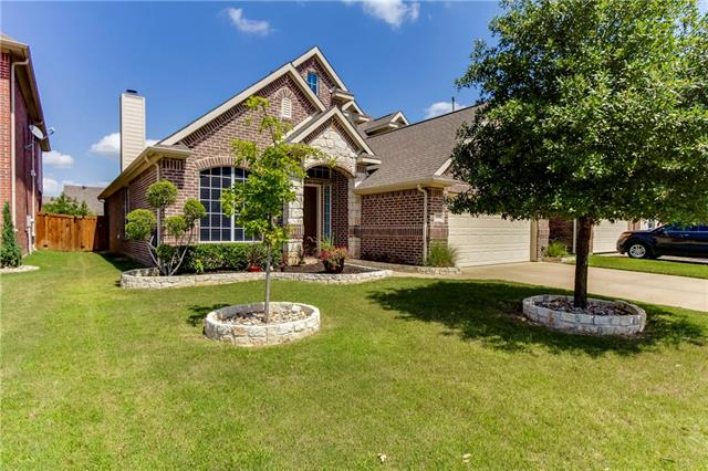 Photo of 1908 Fountain Wood Drive  Euless  TX