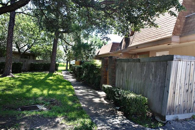 Photo of 4414 Westminster Drive  Irving  TX