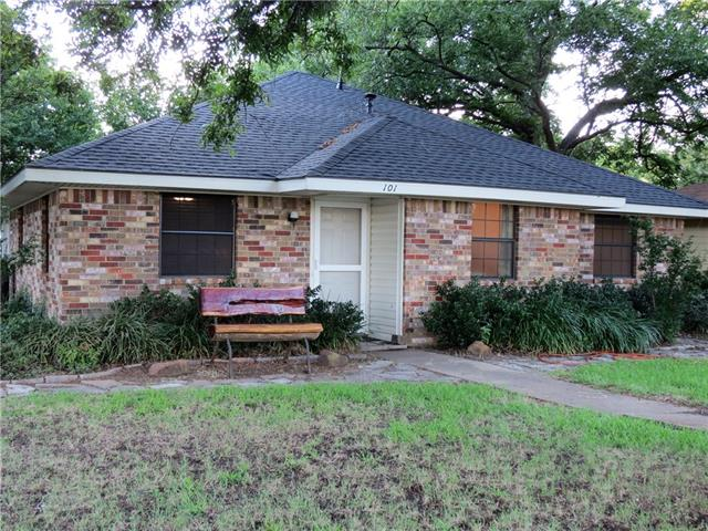 Photo of 101 N Keefer Drive  Wylie  TX