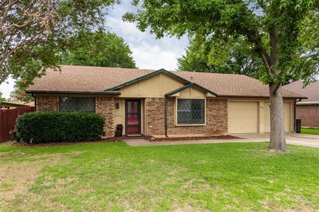 Photo of 1103 Judy Avenue  Benbrook  TX