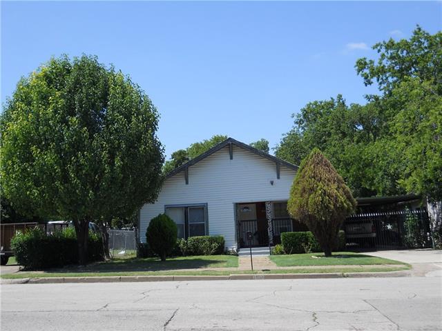 Photo of 1455 Stella Avenue  Dallas  TX