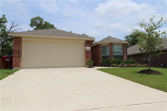 Photo of 1415 Hanover Lane  Van Alstyne  TX