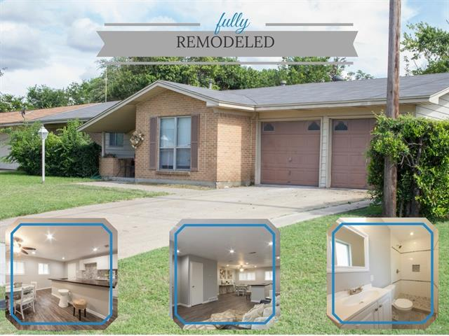 Photo of 4733 South Drive W  Fort Worth  TX
