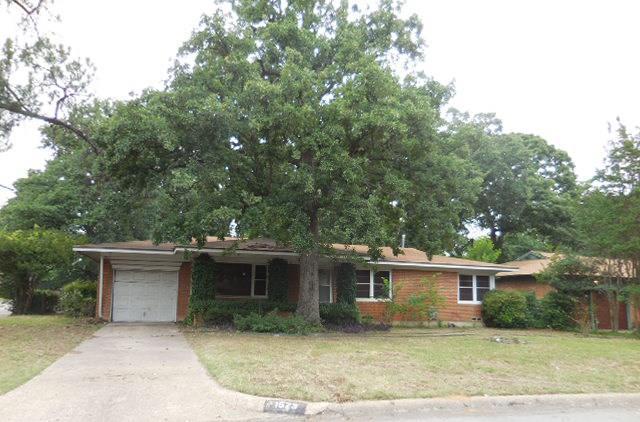 Photo of 1523 W Lavender Lane  Arlington  TX