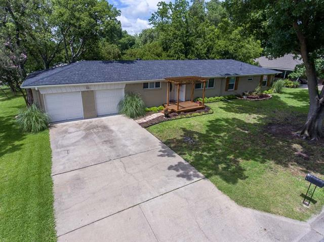Photo of 5126 Meadowbrook Drive  Greenville  TX