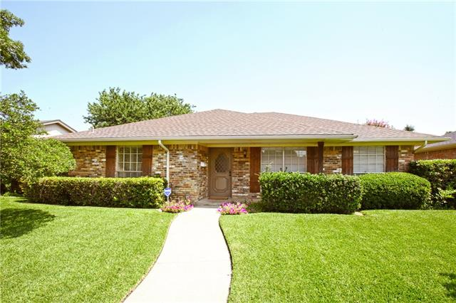 Photo of 7311 Whispering Pines Drive  Dallas  TX