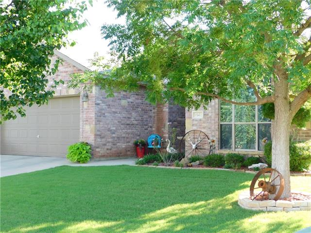 Photo of 1841 Sandpiper Drive  Weatherford  TX