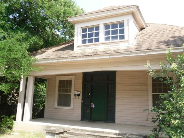 Photo of 2224 Bosque Boulevard  Waco  TX