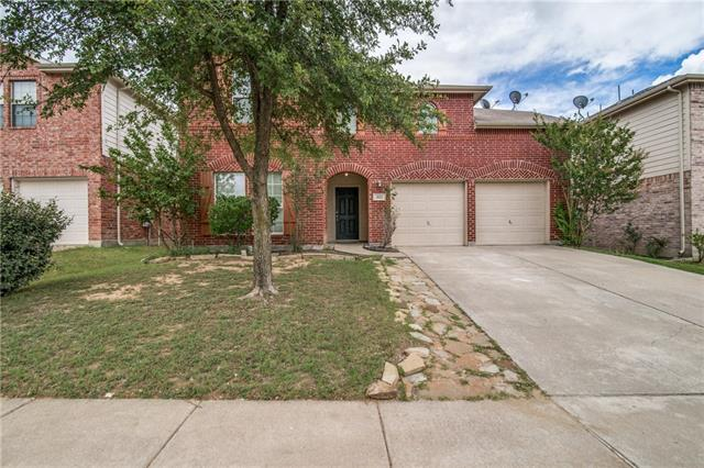 Photo of 413 Stanley Falls Drive  Anna  TX