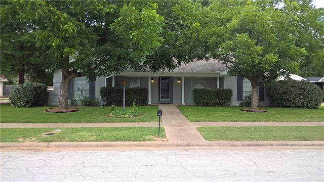 Photo of 3103 Vernon Drive  Arlington  TX