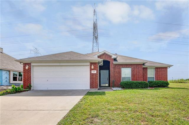 Photo of 425 Rustic Meadows Drive  Royse City  TX