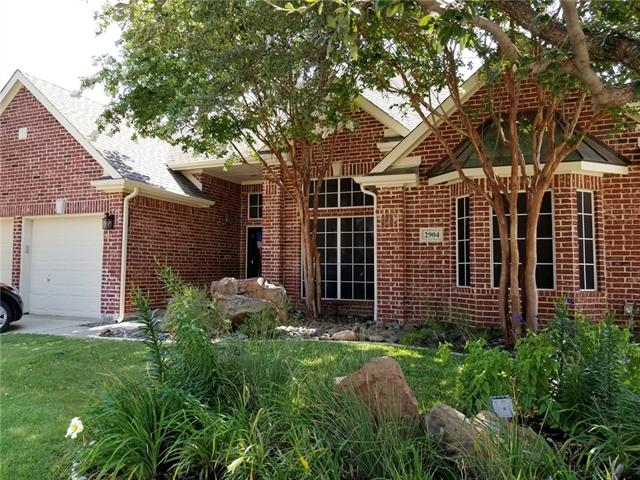 Photo of 2904 Parkhaven Drive  Flower Mound  TX