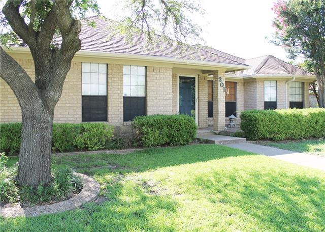 Photo of 201 Liberty Drive  Wylie  TX