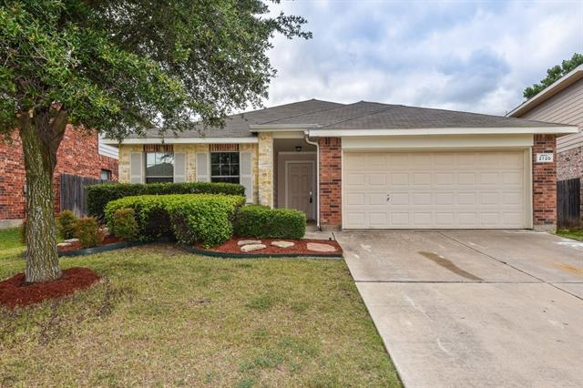 Photo of 2720 Big Spring Drive  Fort Worth  TX