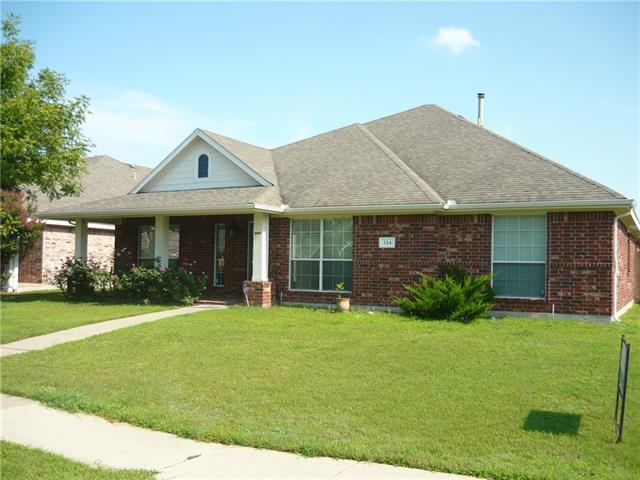 Photo of 324 Chaparral Drive  Sunnyvale  TX