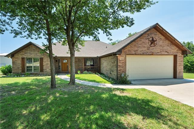 Photo of 5619 Gebron Court  Fort Worth  TX
