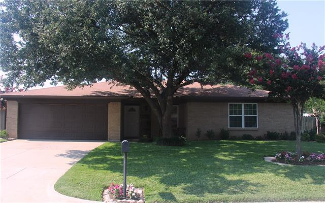 Photo of 8617 Brookridge Drive  North Richland Hills  TX