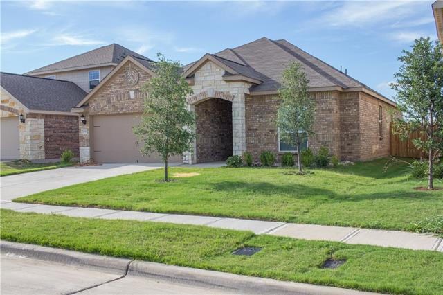 Photo of 4144 Tower Lane  Crowley  TX