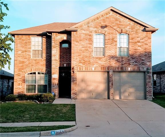 Photo of 5124 Placid Drive  Haltom City  TX