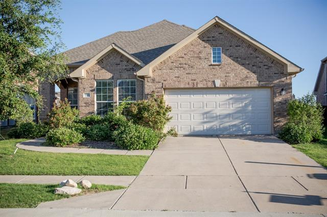Photo of 16304 Dry Creek Boulevard  Prosper  TX