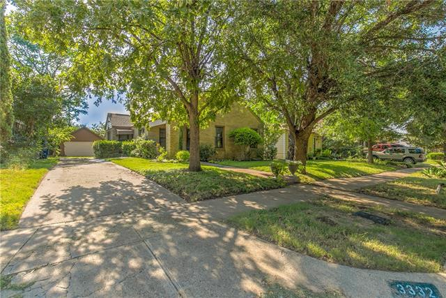 Photo of 3332 8th Avenue  Fort Worth  TX