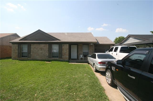 Photo of 3208 Highlawn Terrace  Fort Worth  TX