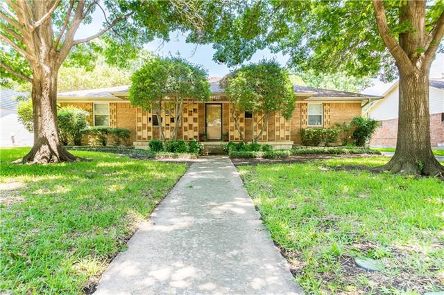 Photo of 110 N Dorothy Drive  Richardson  TX