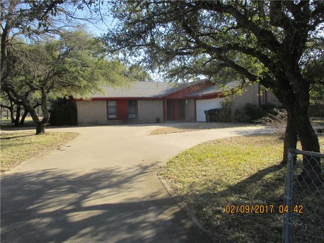 Photo of 3709 Bluff Court  Willow Park  TX