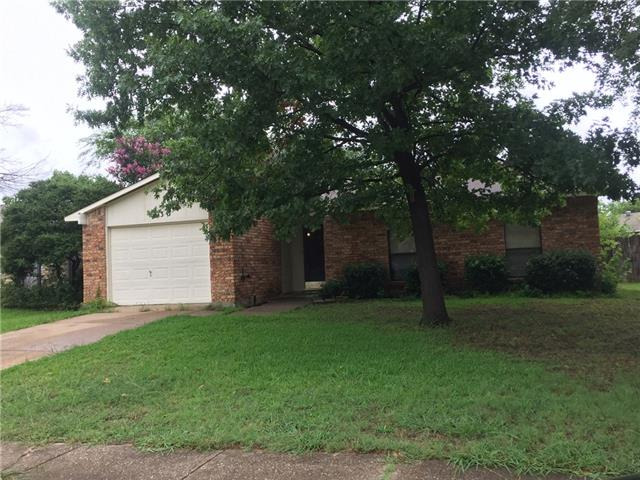 Photo of 733 Rolling Ridge Drive  Allen  TX