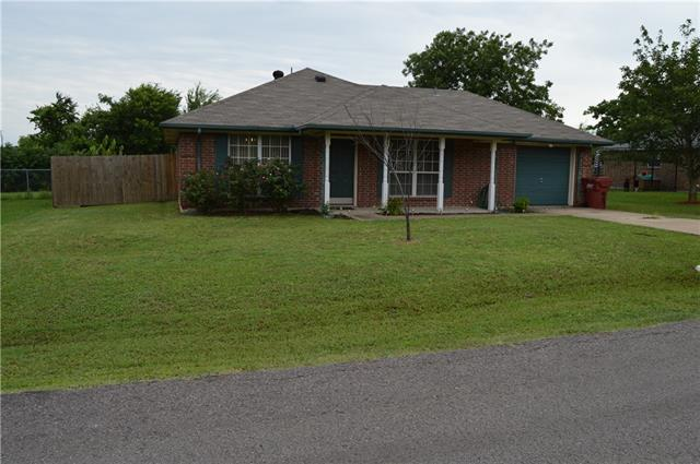 Photo of 517 Baldwin Street  Royse City  TX
