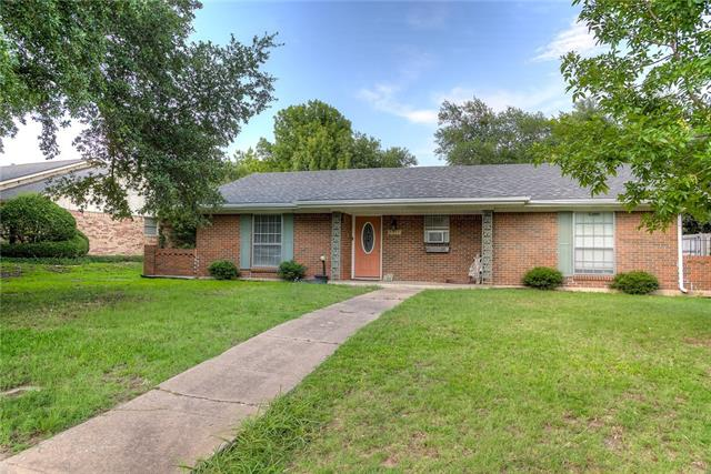 Photo of 5317 Vale Street  Greenville  TX