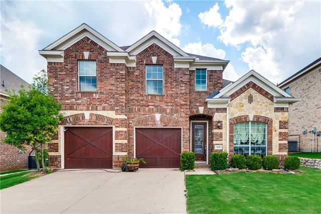 5135 Balmoral Court Grand Prairie, TX 75052
